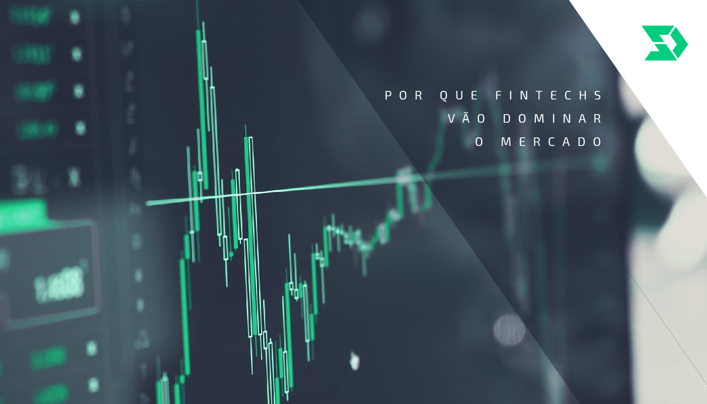 fintechs, startups, mercado financeiro,