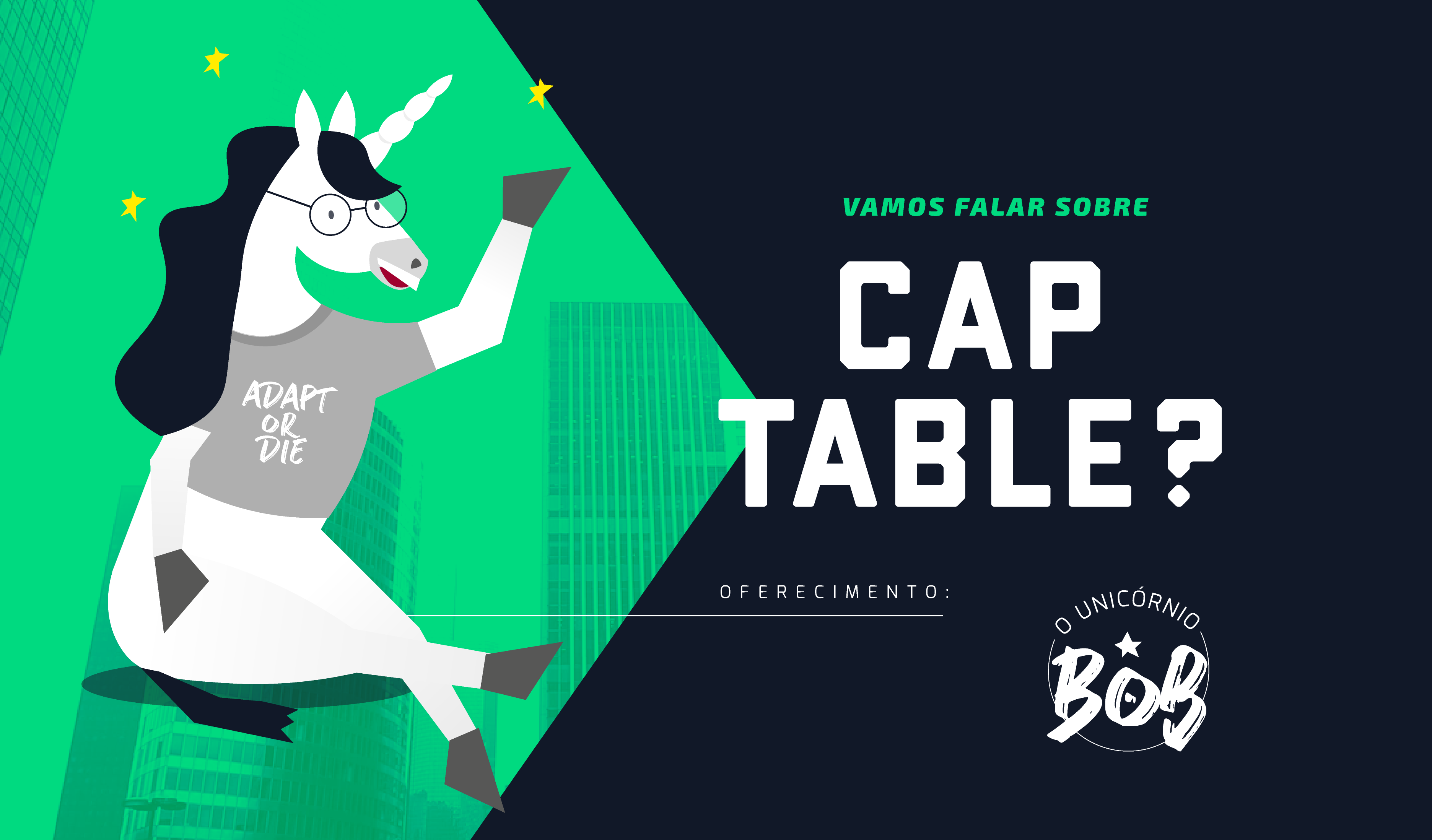 o que é cap table